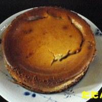 NYベイクド・チーズ・ケーキ