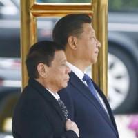 比ドゥテルテ大統領「軍事、経済とも米国と決別」、中国と協力へ