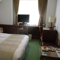 山の上ホテル 314号室