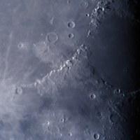アペニン山脈とコペルニクス