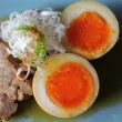 豚と卵のしょうゆ煮