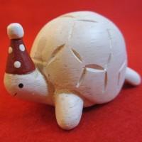 ♪♪ クリスマスぽれぽれのカメ...