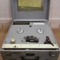 「日本放送協会 簡易テープ編集機 PT-20T」を買取させていただきました!!