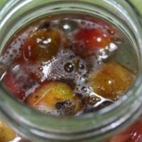 ヒメリンゴの酵母