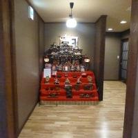 『小川花和楽の湯』で、麺ランチを・・・(埼玉・小川)【29.3.14(火)】