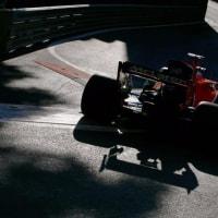 F1アゼルバイジャンGP FP2:フェルスタッペンが初日最速、アロンソにギヤボックストラブル