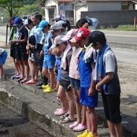 5月23日(火)の子ども達の様子