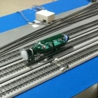 続・鉄道模型とあそぼう