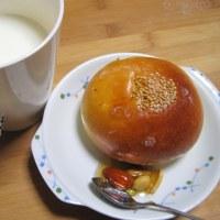 2月21日 朝食 350kcal