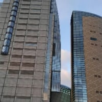 NHK大阪ホールへ