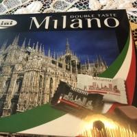 イタリア土産話