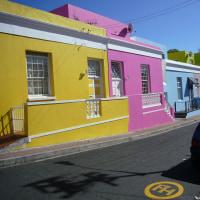 「東南アフリカ」編 ケープタウン6 ボカープ地区
