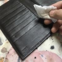 ロエベのお財布