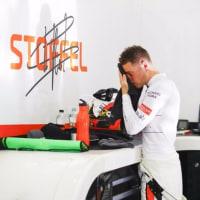 マクラーレン・ホンダのバンドーン、F1バーレーンGP決勝をスタートできず。パワーユニットのトラブル