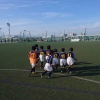 堺JSL低学年大会