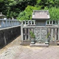 本光寺 深溝松平の寺