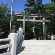 寒川神社(神奈川)