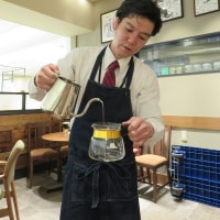 つづりCafe コーヒー教室
