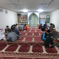 第1回ヤングムスリム研修合宿 1st Young Muslim Tarbiyah Camp by ICOJ