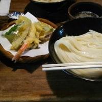 うどんを食べに香川県へ