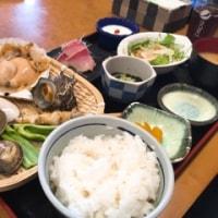 貝鮮料理うらやす@浦安 ランチ