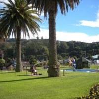 NZ南島旅行