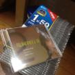 CD「亀岡利行 2」と レコ発ライヴ In MotherShipをヨロピク〜〜