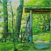 金沢 西田家庭園 ~ 玉泉園 ~