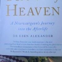 『プルーフ・オブ・ヘヴン』~ 脳神経外科医による「死後世界」 のレポート