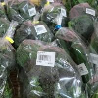 野菜がいっぱい(^○^)