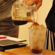 アイスコーヒー教室