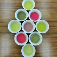 442煎 2016年度 呈茶リスト