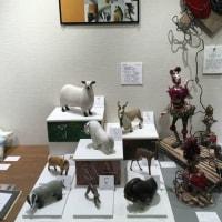 COOL氏の人形 「第6回 クラフトアート創作人形展」大阪会場 受賞者 決定