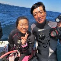 ウミウシセミナー&FUN&リフレッシュin大田☆ (広島 ダイビング)