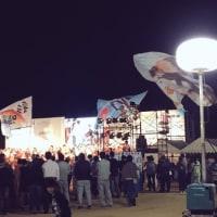 ゑぇじゃないか祭り前夜祭    犬鳴豚本店の商品券ご当選おめでとうございます!