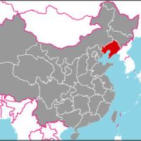 チベットと韓国と中国と 2