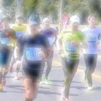 ねずみボス指令 北九州マラソン2017を応援せよ
