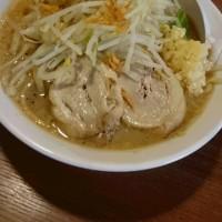 J系ラーメン学芸大学