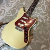 ギター紹介
