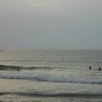 10月23日御宿海岸