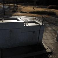 水戸の水飲み場(2)