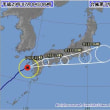 台風 3号対策を実施