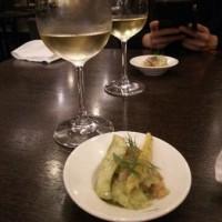 ワインウエアハウス堂島 グラスワインの種類が半端ない!
