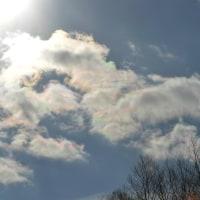 彩雲とC-1