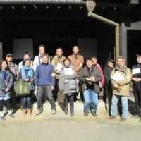 平成28年度技術支援委員会建築環境部会「川崎市立日本民家園温熱調査・体験会」報告