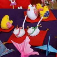 松田山のさくら祭り・つるし飾り