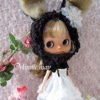 ブライス☆黒ウサギ
