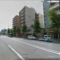 京都市中京区 西院周辺 ゲストハウス売り情報