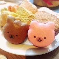 【irina】イリナケーキ&クッキーアプリ SWEETS MEKERローンチ 発表会