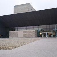 太田市民会館